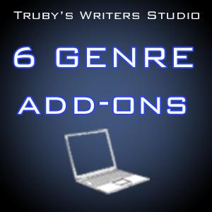 6-genre-software