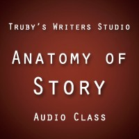 Anatomy of Story audioCD