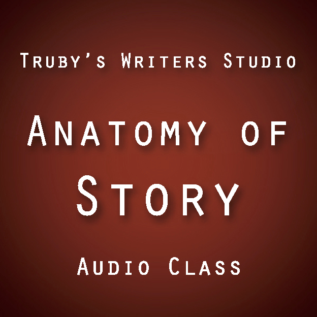 Truby Writers Studio Great Screenwriting Class 2