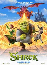 Shrek-2001