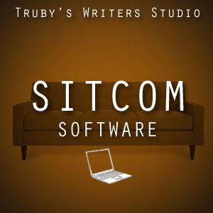 how to write a tv sitcom