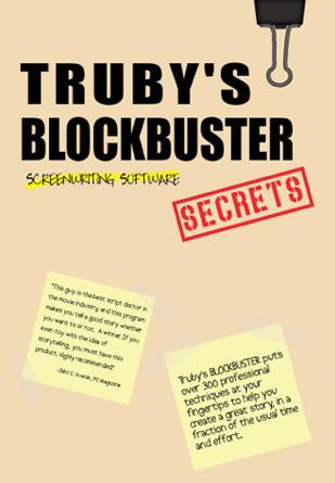 Truby Writers Studio