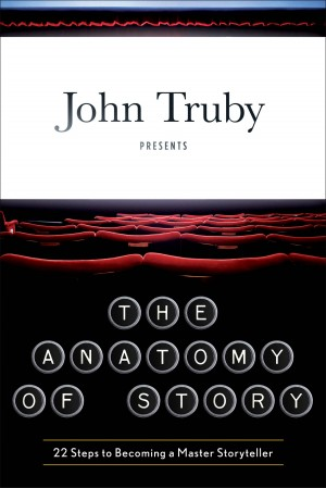 Truby book jacket
