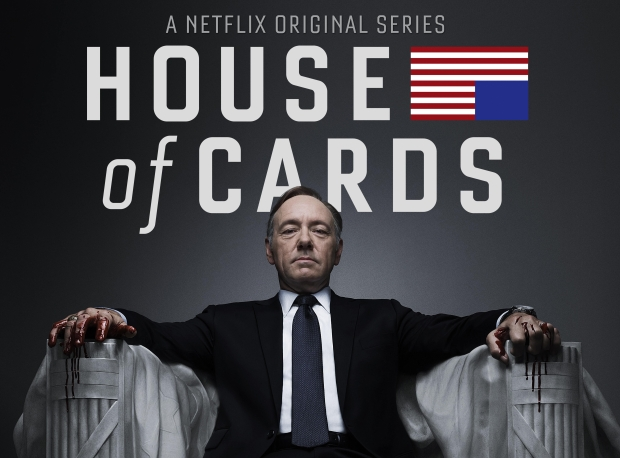 Truby Writers Studio » House of Cards