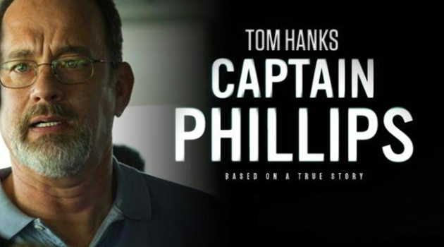 Image result for Captain Phillips (2013 )