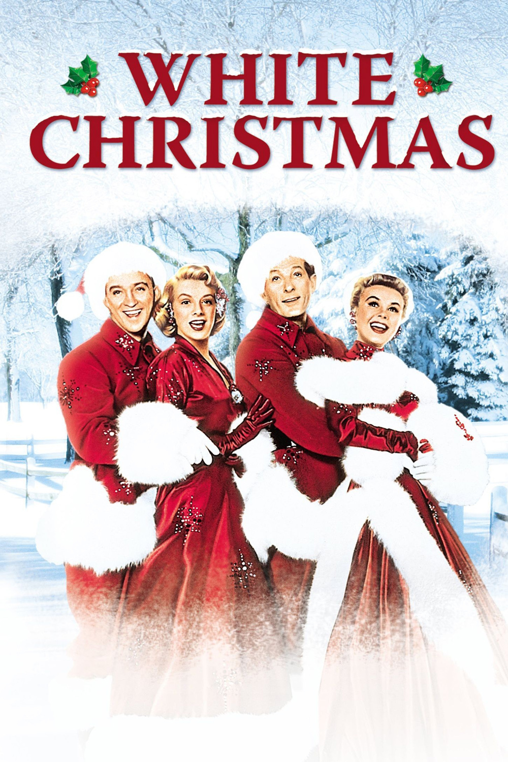 whitechristmas - White Christmas Song